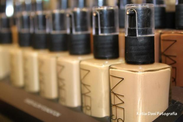 sheer glow nars | Blog Ana Albiol