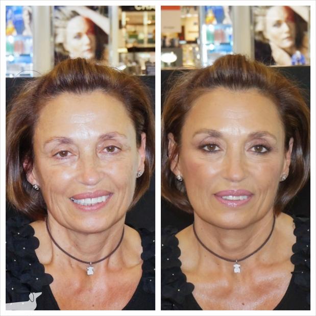 Maquillaje pieles maduras | Blog Ana Albiol