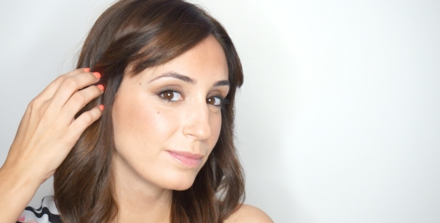 maquillaje piel luminosa y natural| Blog Ana Albiol
