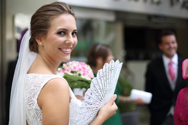 Maquillaje de novia valencia ana albiol consejos para novias